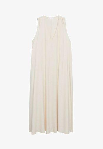 HIPOLITA - Vapaa-ajan mekko - ecru