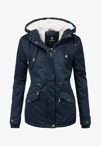 Marikoo - MANOLYA - Winter coat - blue - 0