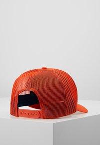 Nike Sportswear - TRUCKER - Cap - team orange - 2