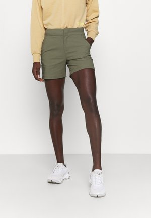 FIRWOOD CAMP™ II - Sports shorts - stone green