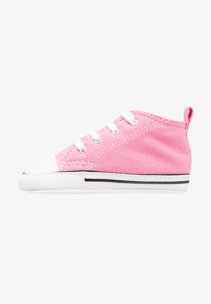 Oponerse a Ten confianza homosexual  Converse FIRST STAR - First shoes - pink - Zalando.co.uk