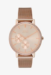 BOSS - INFINITY - Watch - roségold-coloured - 1