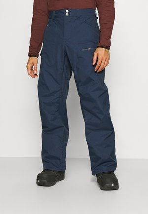 Spodnie narciarskie - dress blue