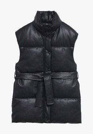 Bodywarmer - svart
