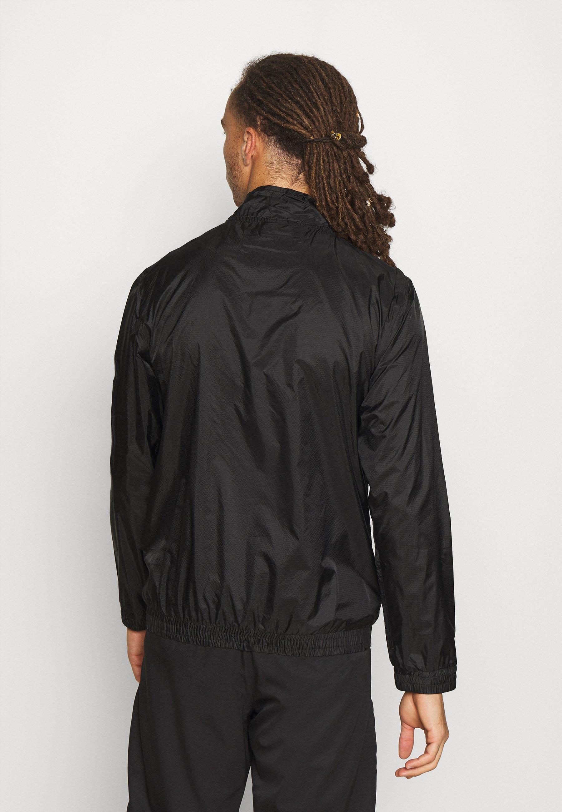 Men LEO LIGHTWEIGHT TRACK JACKET - Training jacket