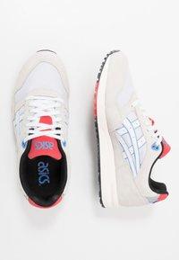 ASICS SportStyle - GELSAGA - Sneakers - white - 1