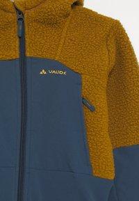 Vaude - KIDS TORRIDON HYBRID JACKET - Outdoor jacket - steelblue - 2