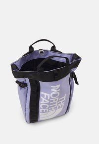 The North Face - BASE CAMP TOTE UNISEX - Sac à dos - sweet lavender/white - 2