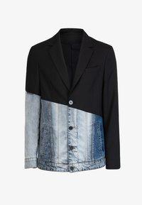 Desigual - AME AARON - Blazer jacket - black - 4