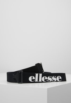 LUNGO - Belt - black