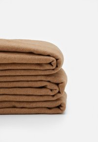 Opus - ANELL SCARF - Scarf - creamy camel - 2