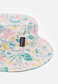 Patagonia - BABY SUN BUCKET HAT UNISEX - Hat - prima pink - 4