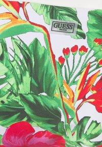 Guess - STRING BRIEF REVERSI - Spodní díl bikin - multicoloured - 6