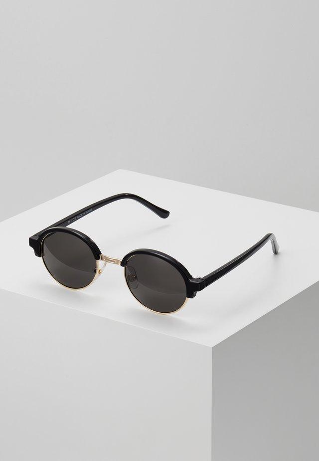 CLUBMASTER - Sluneční brýle - black