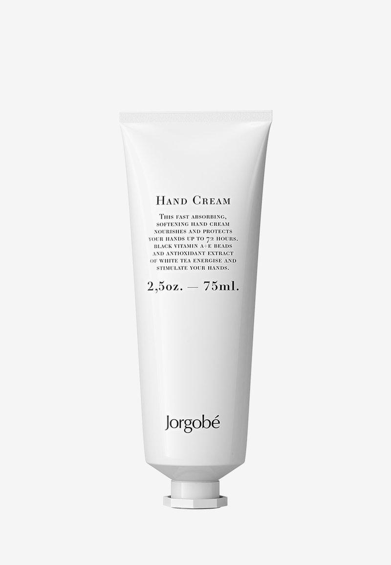 Jorgobé - HAND CREAM, 75ML - Hand cream - -