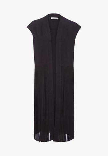 Waistcoat - noir