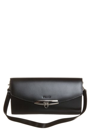DOLCE VITA - Clutch - black