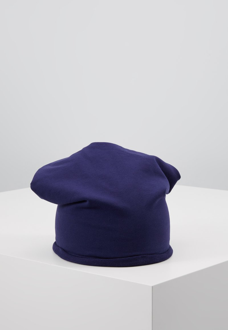 Benetton - HAT - Mössa - dark blue