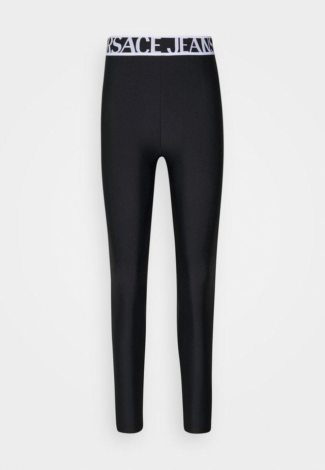 PANTS - Legging - black