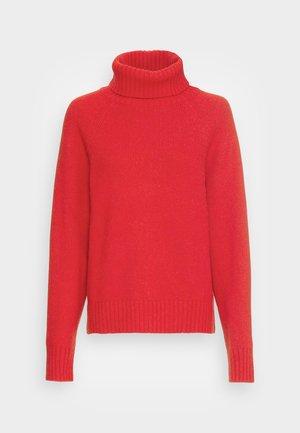 KAMELA - Maglione - garnet red