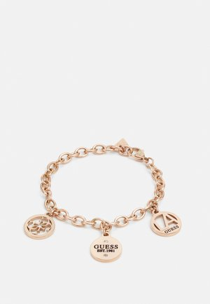Pulsera - rose gold-coloured