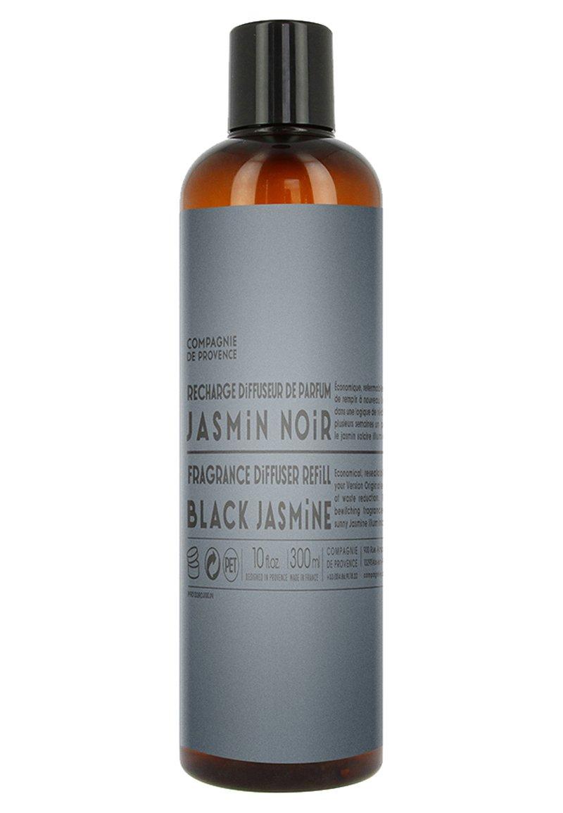 Compagnie de Provence - FRAGRANCE DIFFUSER REFILL  - Home fragrance - black jasmine