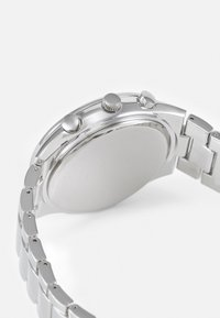 Topman - CHUNKY LINK WATCH - Watch - silver-coloured - 2