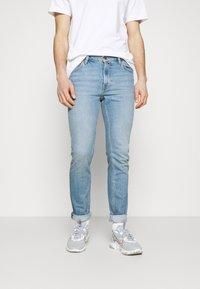 Lee - RIDER - Jeans slim fit - mid soho - 0