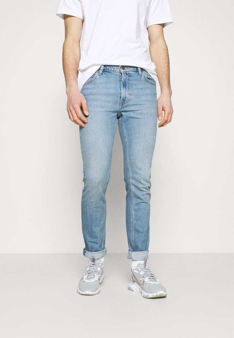 Lee - RIDER - Jeans slim fit - mid soho