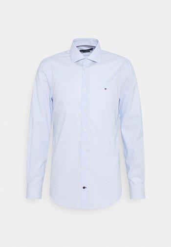 STRIPE DOBBY - Koszula biznesowa - classic blue