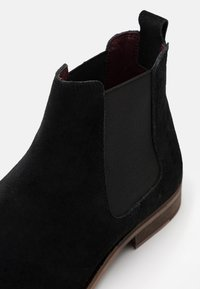 Walk London - TRIBUTE CHELSEA - Stivaletti - black - 5