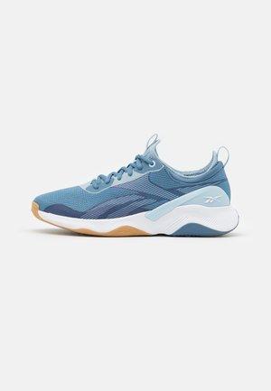 HIIT TR 2.0 - Treningssko - blue slate/gable grey/footwear white