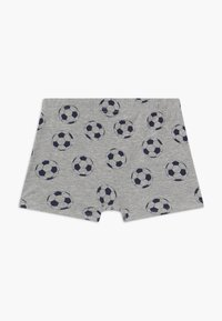 Name it - NKMTIGHTS FOOTBALL 3 PACK  - Panties - grey melange - 1