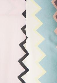 Never Fully Dressed - ZIG ZAG FREYA TROUSER - Trousers - multi coloured - 2