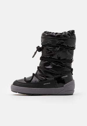 SLEIGH GIRL ABX - Winter boots - black