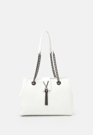 DIVINA - Handtasche - bianco