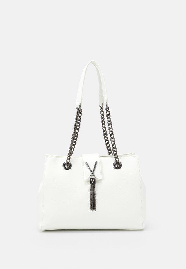 DIVINA - Handbag - bianco