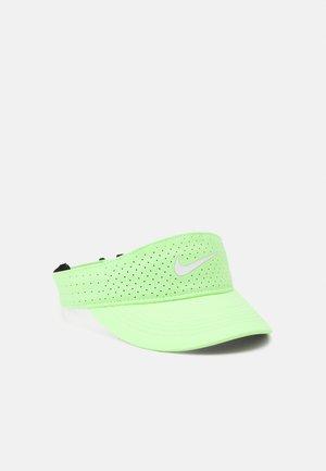 AERO VISOR - Casquette - lime glow/white