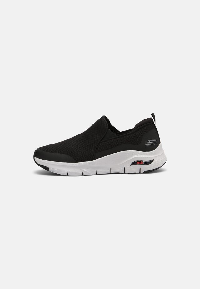 ARCH FIT BANLIN - Sneakers basse - black