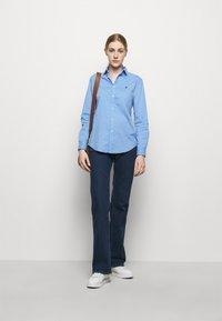Polo Ralph Lauren - Button-down blouse - harbor island blu - 1