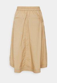Marc O'Polo - Áčková sukně - brown - 1