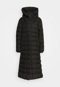 Didriksons - STELLA COAT 2 - Winter coat - black - 3
