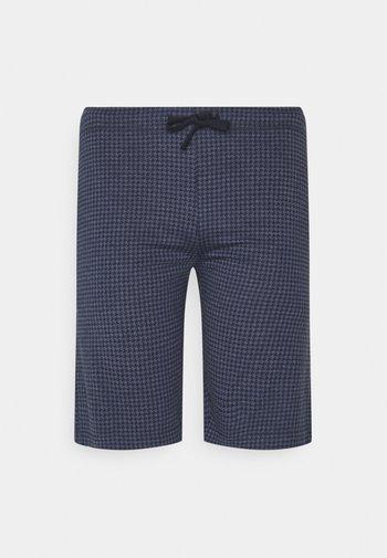 BERMUDA - Pyjamabroek - blue medium