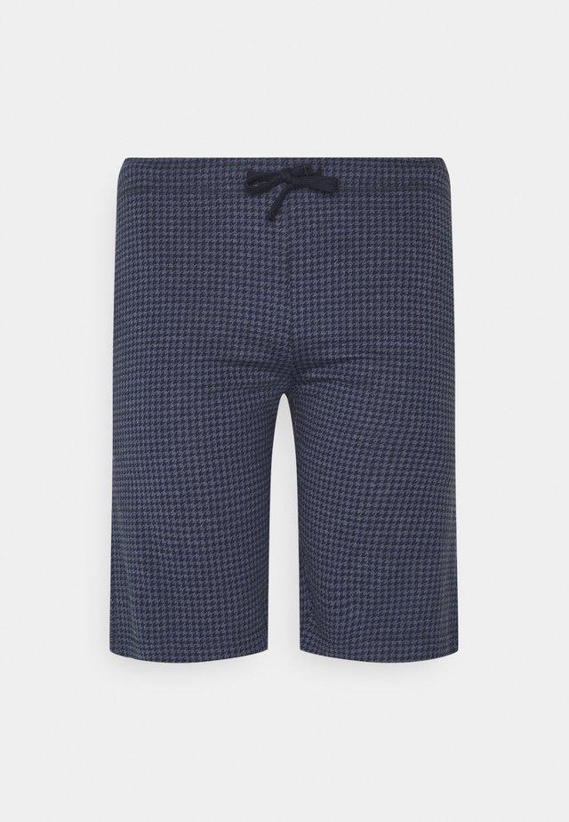 BERMUDA - Bas de pyjama - blue medium