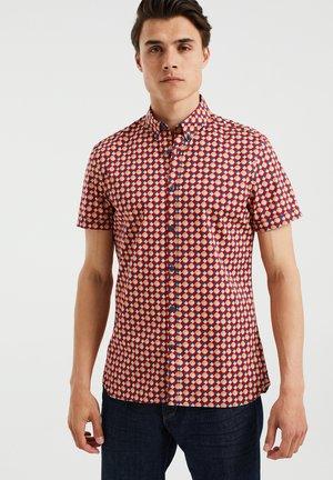 SLIM FIT - Shirt - multi-coloured