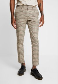 River Island - Trousers - brown - 0