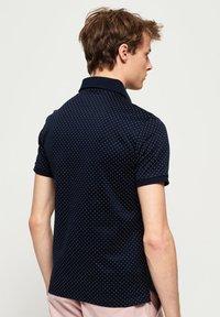 Superdry - CITY  - Polo shirt - royal blue - 2