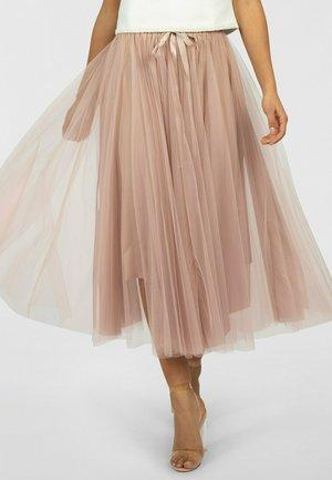 A-line skirt - altrosa