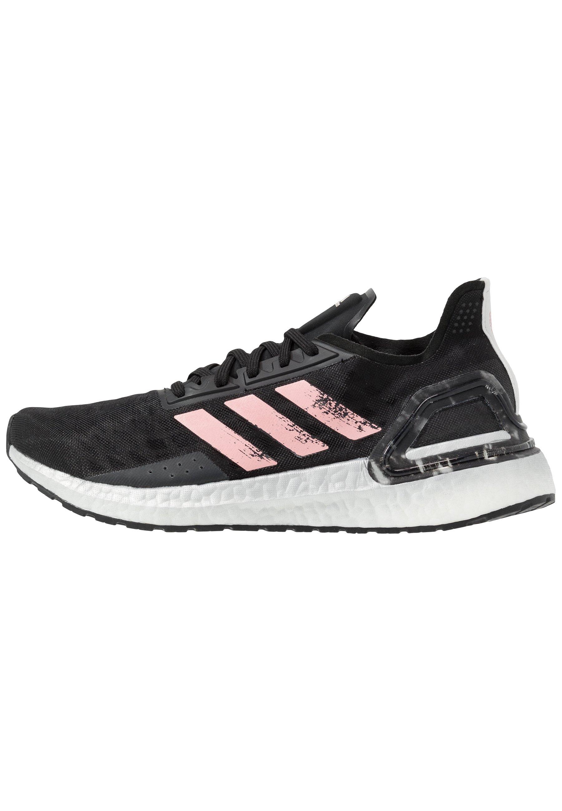 ULTRABOOST PB Neutral running shoes core blackglow pinkfootwear white