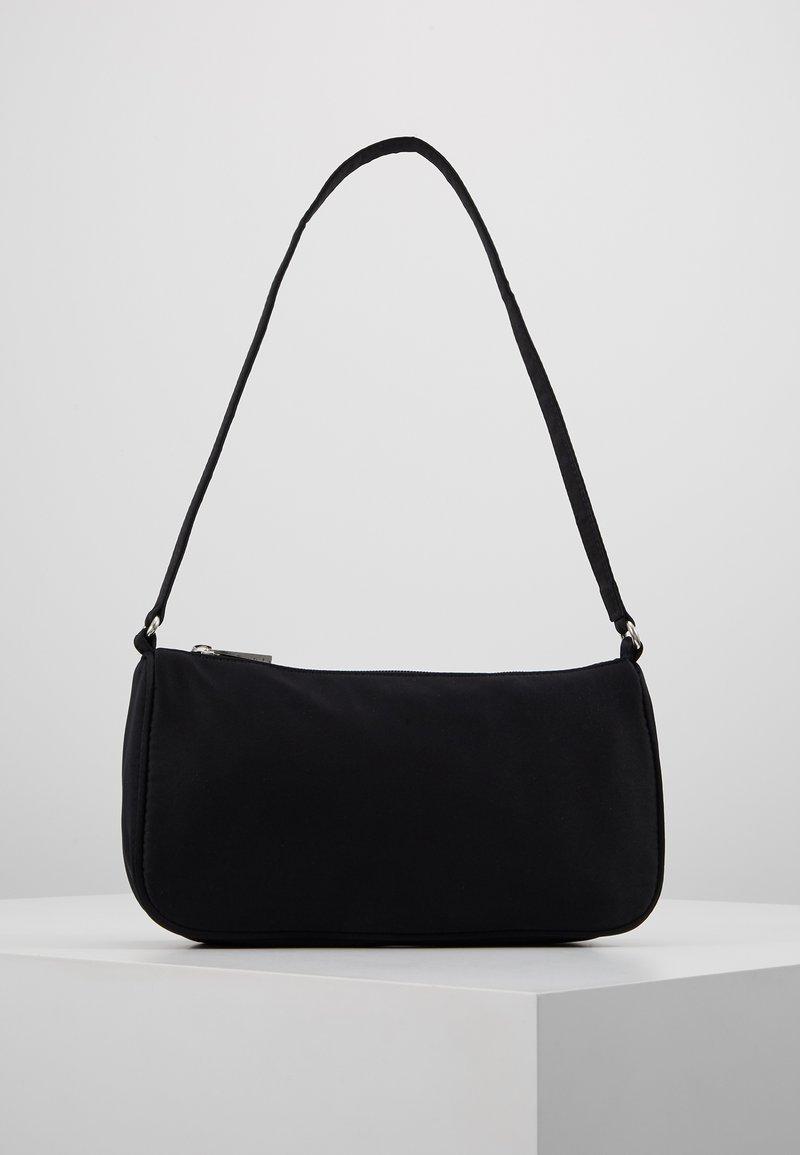 Gina Tricot - DIANA BAG - Handbag - black